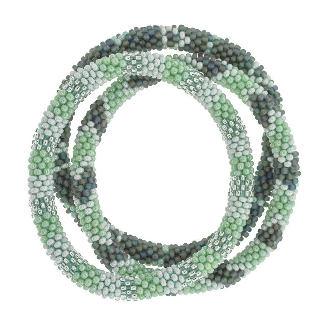 3 sæt Perle armbånd Sea