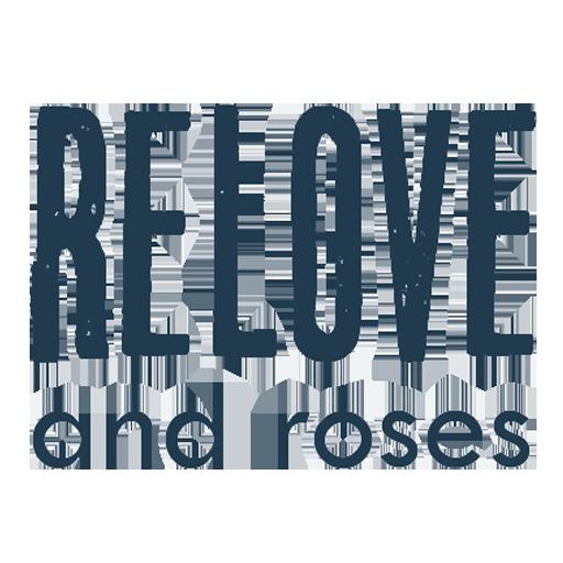 Relove and Roses - Bæredygtigt tøj med Historie